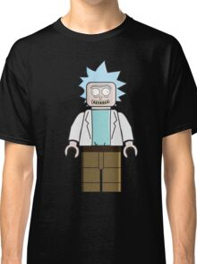 Lego Rick Classic T-Shirt