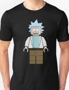 Lego Rick T-Shirt