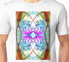 Dragonfly Sky Unisex T-Shirt