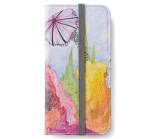 Reef of Vibrance iPhone Wallet/Case/Skin