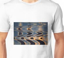 Color Abstraction XXIV  Unisex T-Shirt