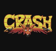 The Crash by quickoss