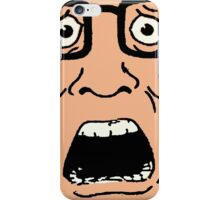 BWAHHHHHHHHH iPhone Case/Skin