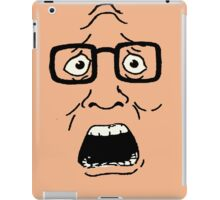 BWAHHHHHHHHH iPad Case/Skin