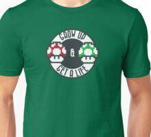 Grow up Mario Unisex T-Shirt