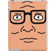 Hank Hill  iPad Case/Skin