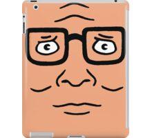 Hank Hill  iPad Case/Skin