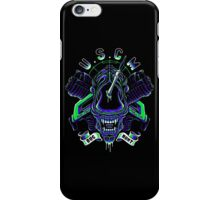Just Another Bug Hunt (RETRO GREEN) iPhone Case/Skin