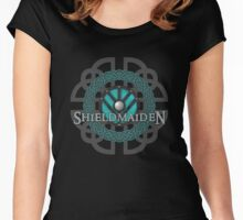 Shieldmaiden Women's Fitted Scoop T-Shirt