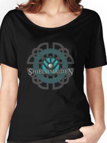 Shieldmaiden Women's Relaxed Fit T-Shirt
