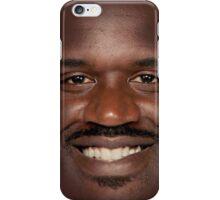 Shaq Fu iPhone Case/Skin