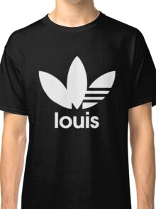 Louie the Stylish Classic T-Shirt