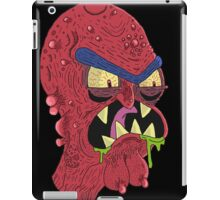 Scary Terry iPad Case/Skin