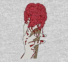 iZombie Brain in a Waffle Cone Unisex T-Shirt