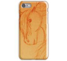 Fierce Majesty iPhone Case/Skin