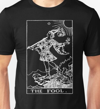 The Fool Unisex T-Shirt