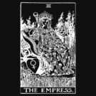 The Empress by GhostGravity