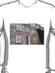 Doc Martin's House, Port Isaac (Port Wenn) T-Shirt