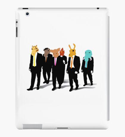 Hotline Miami (Reservoir Dogs) iPad Case/Skin