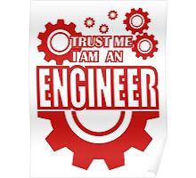 Trust me i am an engineer wh Poster