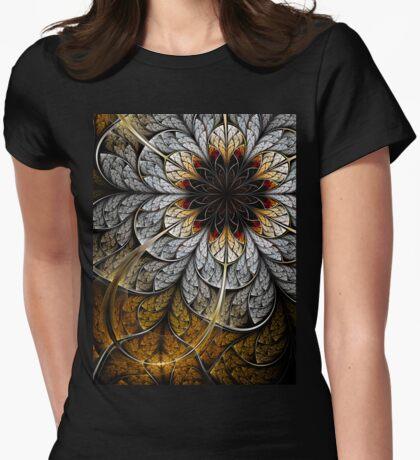 Flower II - Abstract Fractal Artwork T-Shirt