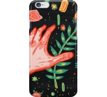precious tiny things iPhone Case/Skin