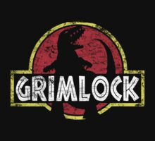 Grimlock by elijah1299