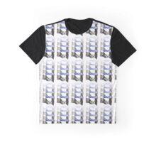 Posterized Praktica Graphic T-Shirt