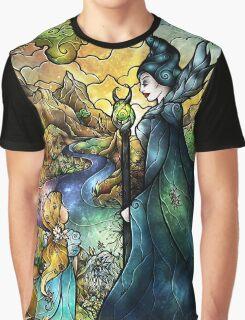 Hello Beastie Graphic T-Shirt