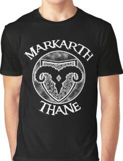 Markarth Thane Graphic T-Shirt