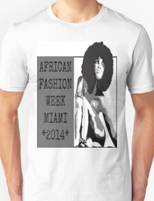 AFWM*2014* Unisex T-Shirt