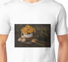 Rural Still Life Unisex T-Shirt