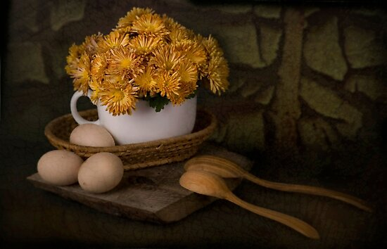 Rural Still Life by VioDeSign