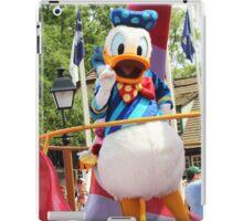 #1 Duck iPad Case/Skin