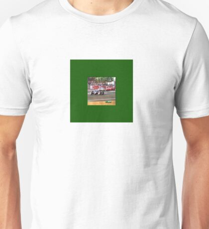 24 h de Le Mans - Vintage - Bentley #8 Bend Unisex T-Shirt