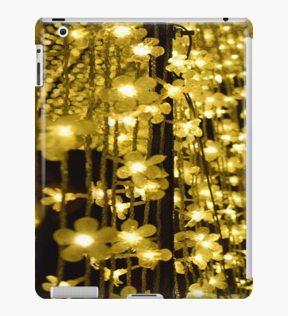 Cathedral of Light Vivid 2016 iPad Case/Skin