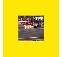 24 h de Le Mans - Vintage - Bend Photographic Print