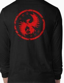 Firehawk Long Sleeve T-Shirt