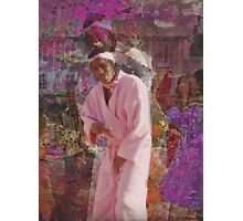 INSPIERD BY song Yamborghini High BY A$AP MOB Photographic Print