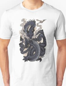 Eastern Dragon T-Shirt