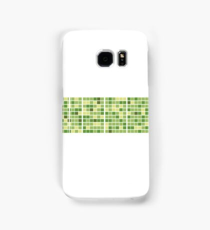 GIT in love Samsung Galaxy Case/Skin