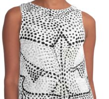 Dancing Dotted Dreams  Contrast Tank