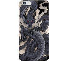 Eastern Dragon iPhone Case/Skin