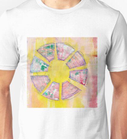 Particle Unisex T-Shirt