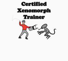 Certified Xenomorph Trainer Unisex T-Shirt