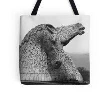 Kelpies Tote Bag