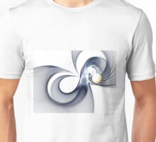 Cosmos - Abstract Fractal Artwork Unisex T-Shirt