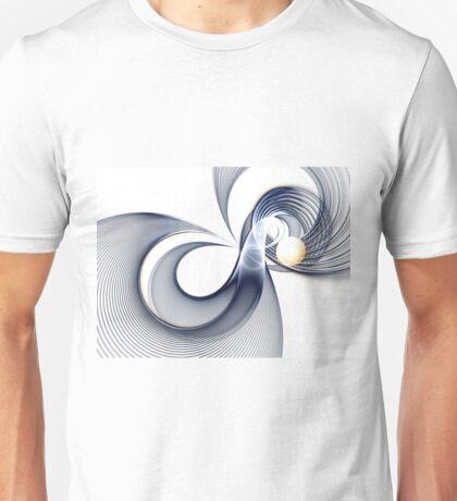 Cosmos - Abstract Fractal Artwork T-Shirt