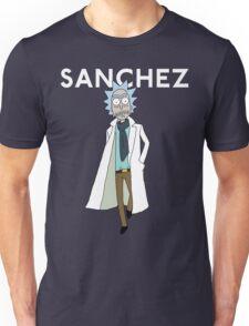 Rick Sanchez  Unisex T-Shirt
