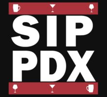 SIP PDX by Jeff Clark